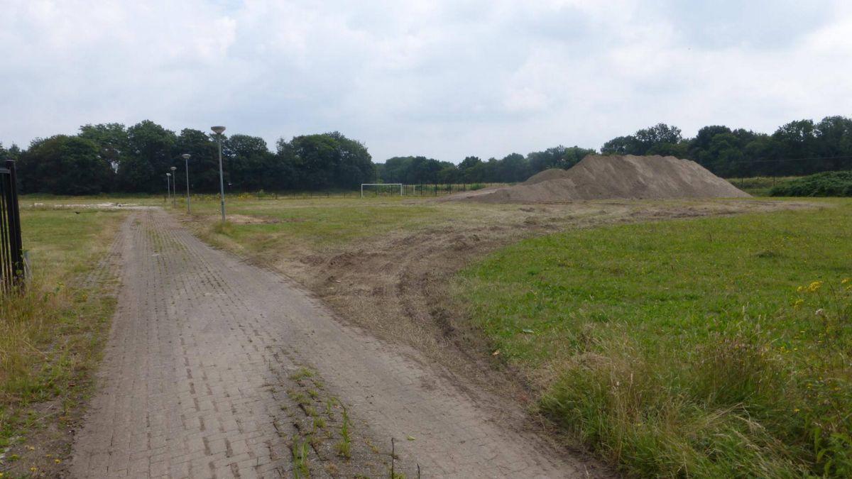 Terrein juli 2016