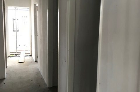 Stalen binnendeurkozijnen